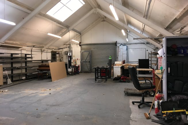 Unit H, The Factory, Dippenhall, Farnham, Warehouse & Industrial To Let - internal 1.jpg