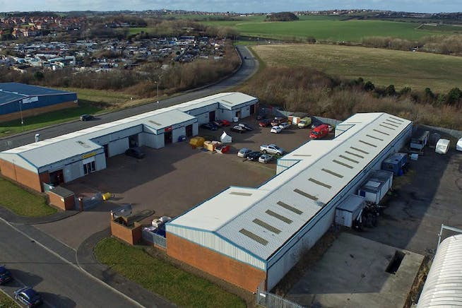 Peterlee | Seaview Industrial Estate, Timber Road, Country Durham, Industrial To Let - Seaview Image - 1.jpg