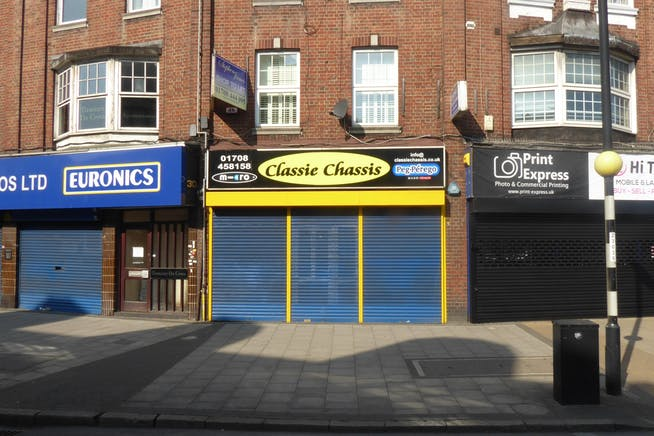 28 Station Lane, Hornchurch, Retail To Let - 28_Station_Lane_Hornchurch_Retail_To_Let.JPG