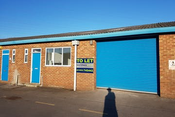 38 Banbury Road, Poole, Industrial & Trade / Industrial & Trade To Let - Front.jpg