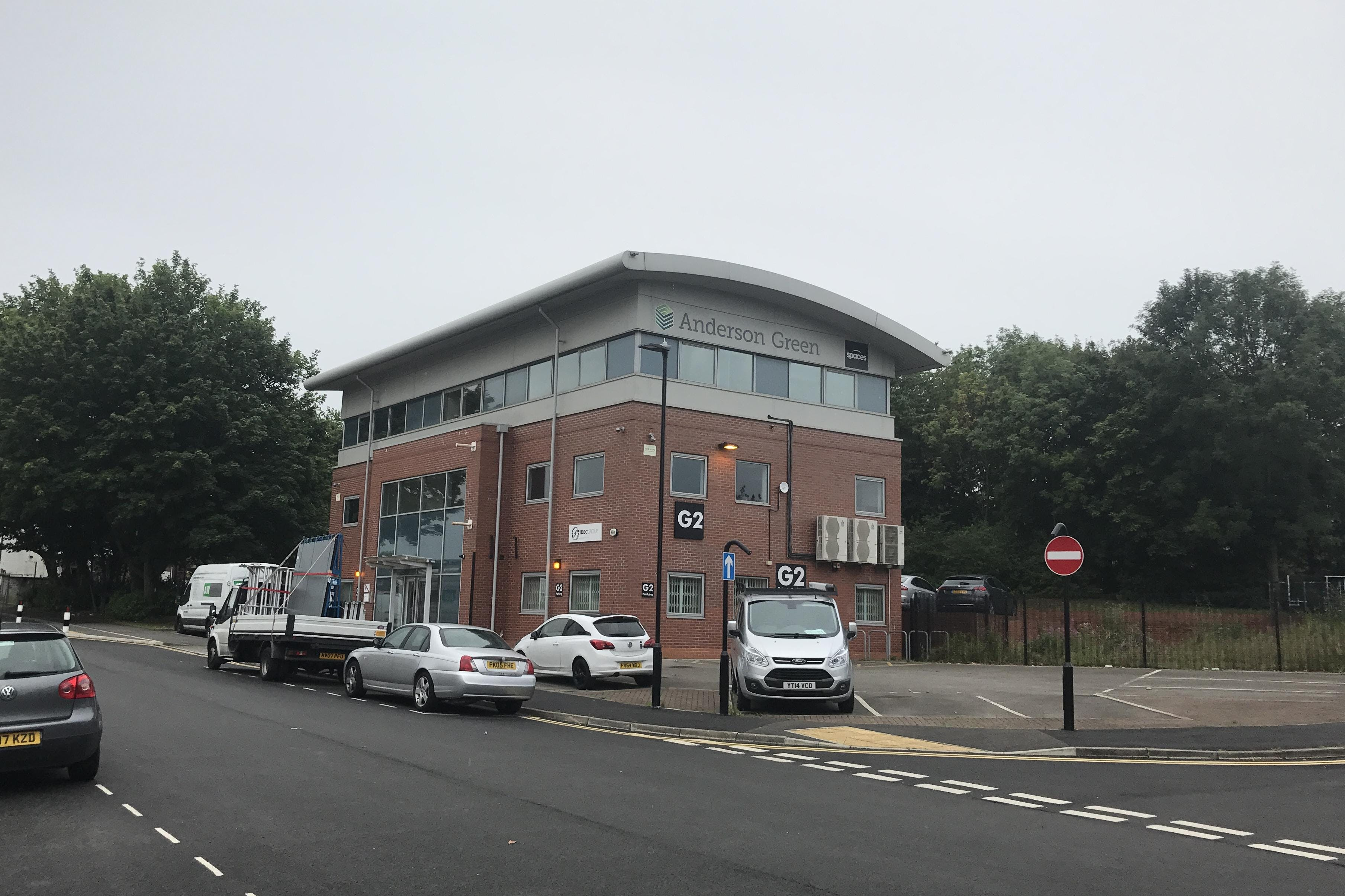 G2, Sheffield Olympic Legacy Park, 14 Leeds Road, Sheffield, Offices To Let - IMG_2856.JPG
