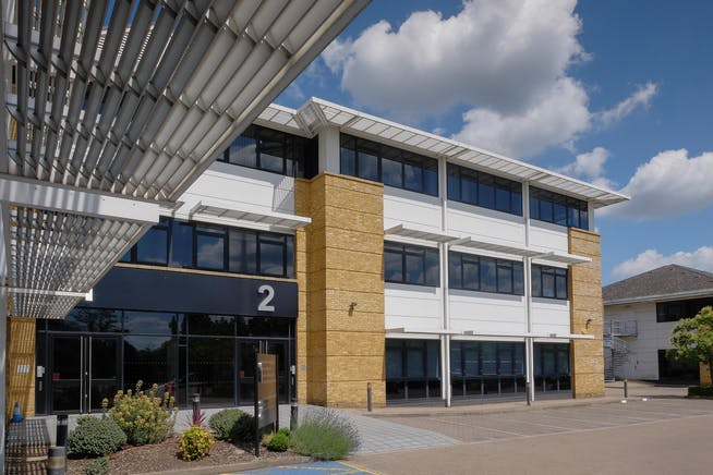 Archipelago (Building 2), Lyon Way, Frimley, Offices To Let - DSCF5733.jpg