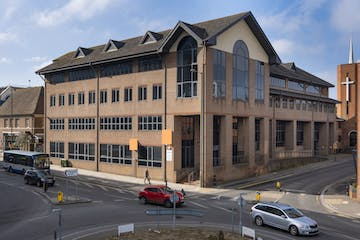 Aquila House, Redhill, Offices / Development (Land & Buildings) For Sale - Pic 1