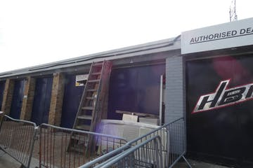 Units G21 & G22 Cobbs Quay Marina, Woodlands Avenue, Poole, Industrial & Trade To Let - P1000377 sm.jpg