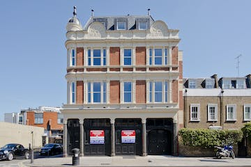 617 Kings Road, Fulham, Retail To Let / For Sale - 617 kings rd-7875A.jpg