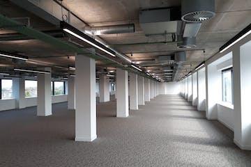 26/28 Hammersmith Grove, Hammersmith, Hammersmith, Offices To Let - 4th floor.jpg