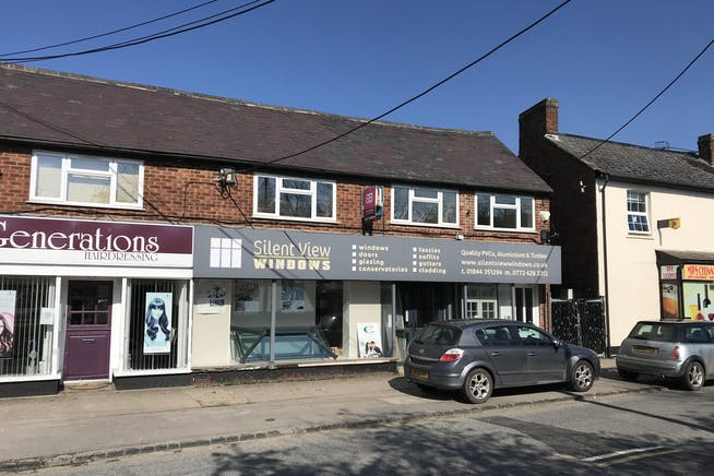4 Thame Road, Chinnor, Retail To Let - IMG_0909.JPG