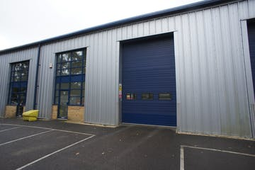 Unit 13 Clearwater Business Park, Frankland Road, Swindon, Industrial To Let - 13 Clearwater.JPG
