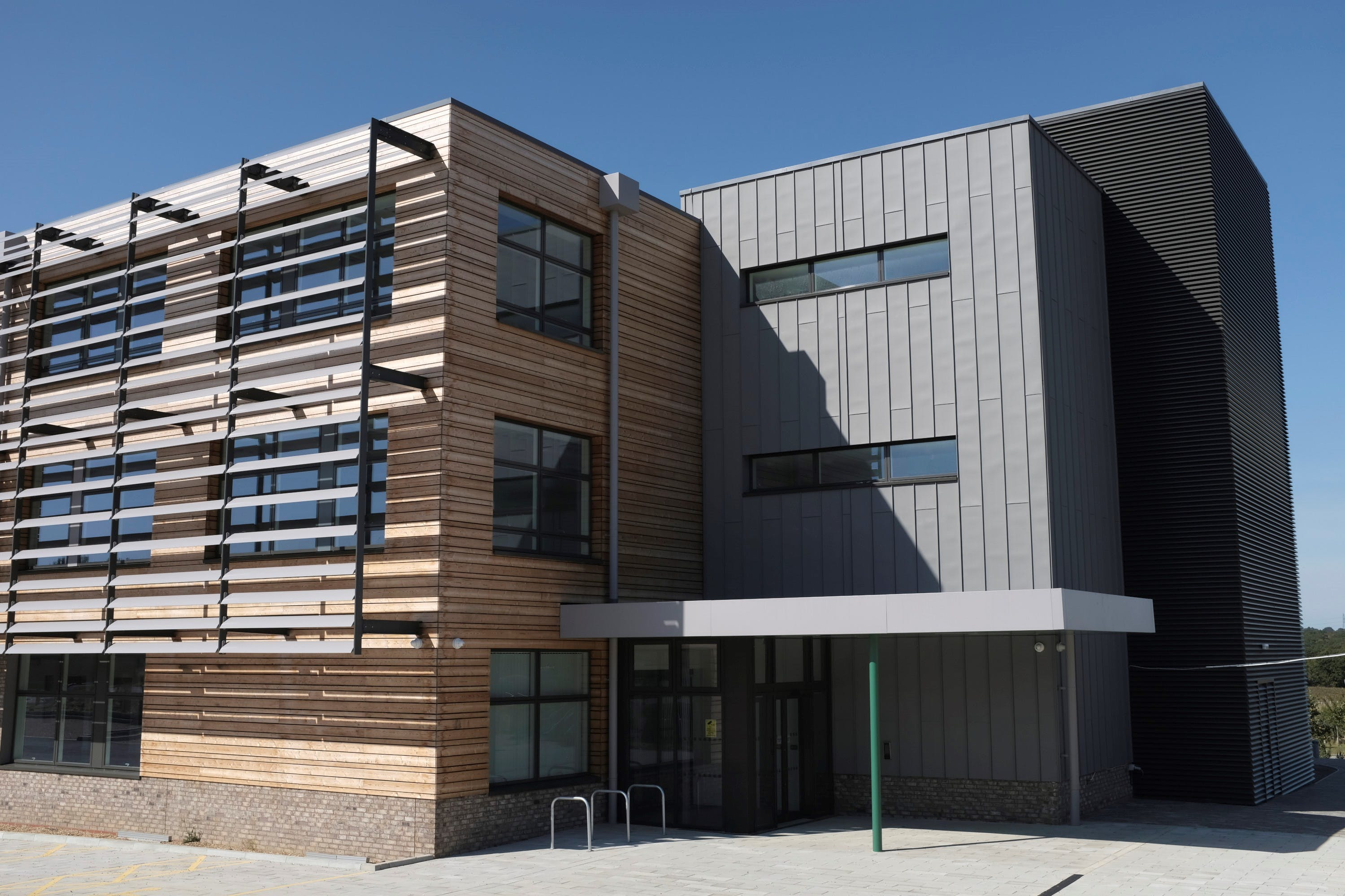 High Weald House, Bexhill Enterprise Park, Bexhill On Sea, Office To Let - _DSF9645.JPG