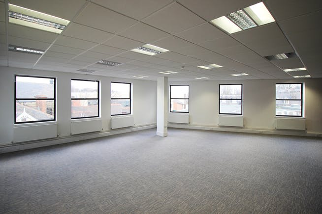 North Lane House, Headingley, Leeds, Office To Let - North Lane 1 c.jpg