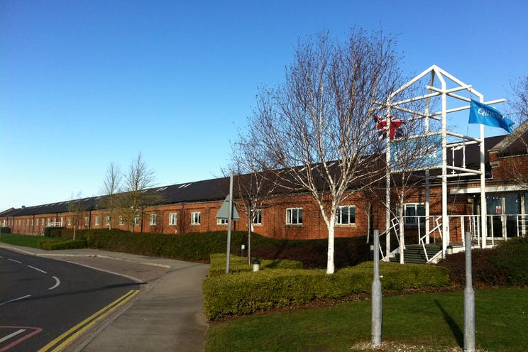 Suite 20 & 20A, Building 23, Gosport, Office To Let - IMG_3144.JPG