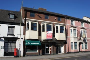 Marlborough House, Swindon, Office To Let - Marlborough House