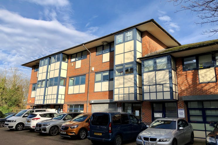 Ground Floor, Unit 3 Viceroy House, Southampton, Office To Let - Mount 2.jpg