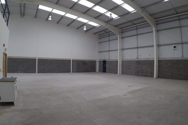 Unit 3B Henley Business Park, Pirbright Road, Normandy Nr, Guildford, Warehouse & Industrial To Let - GPTempDownload 4.JPG