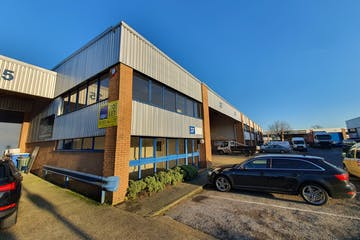 Unit 37 Wessex Trade Centre, Ringwood Road, Poole, Industrial & Trade / Industrial & Trade / Industrial & Trade To Let - 20200121_152109.jpg