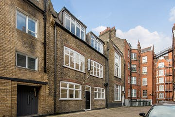 13 David Mews, London, Offices / Offices To Let - External (1)