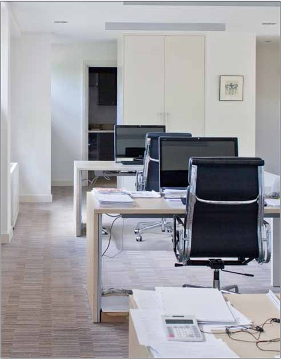 Exhibition House, Addison Bridge Place, London, Office To Let - office 5.PNG