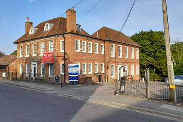 24 Swan Street Kingsclere, 24 Swan Street, Newbury, Development (Land & Buildings) / Investments / Offices For Sale - Main.jpg