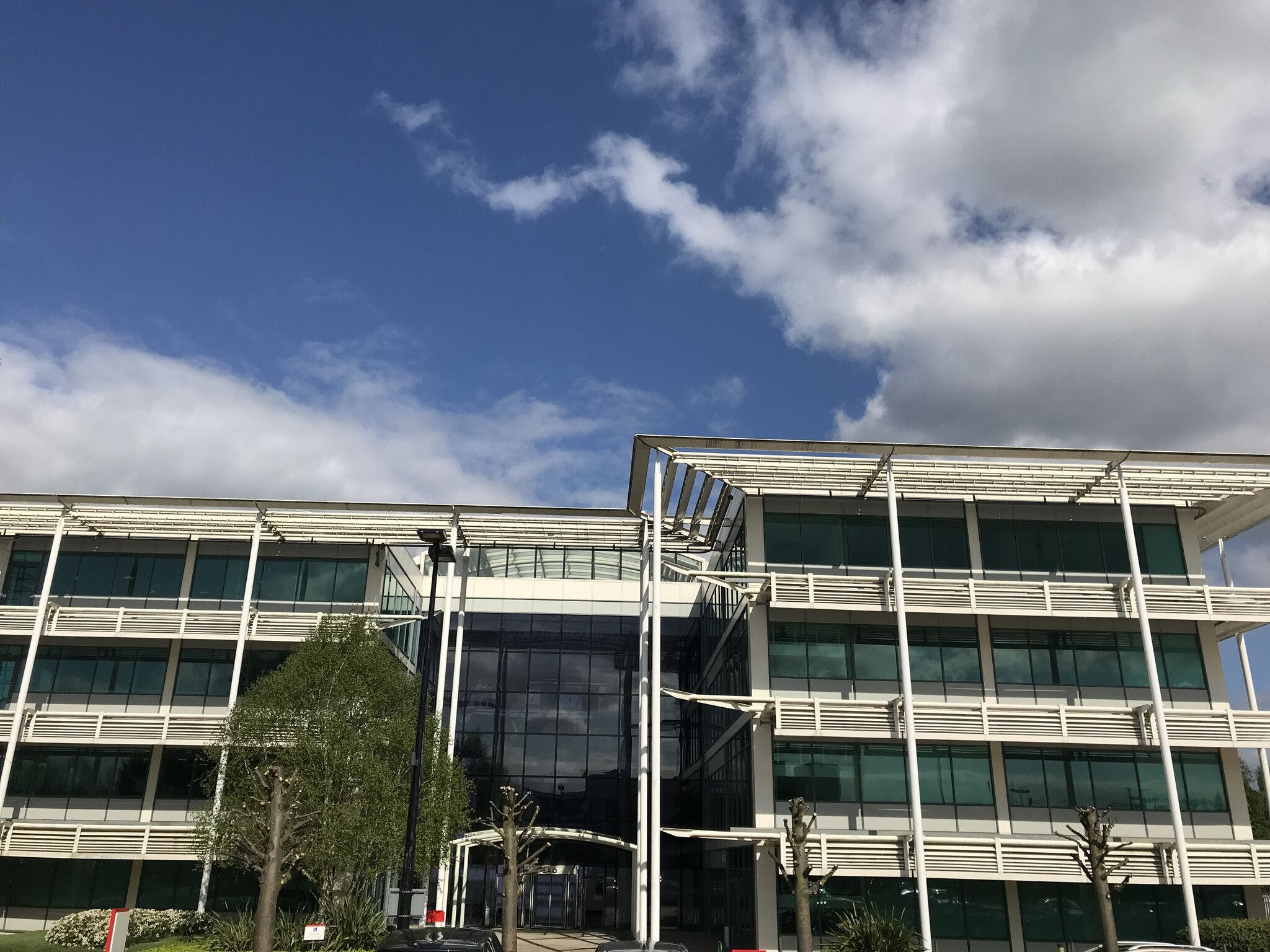 540 Thames Valley Park, Reading