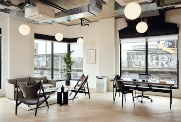 Dockray Place, London, Office To Let - LABS_Dockrayplacev2_12.jpg - More details and enquiries about this property