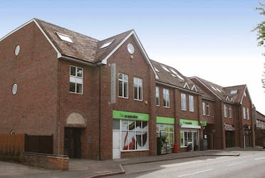 Oyster Lane, West Byfleet, Offices To Let - Oyster Lane, West Byfleet KT14 - More details and enquiries about this property
