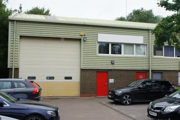Unit 1 Cobham Centre, Westmead Industrial Estate, Swindon, Industrial For Sale - Unit 1 The Cobham Centre no name.jpg