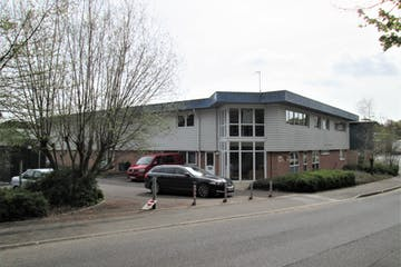 Unit 10 Hybris Business Park, Dorchester, Industrial & Trade / Industrial & Trade To Let - Front 3.jpg