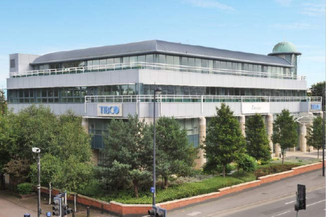Braywick Gate, Braywick Road, Maidenhead, Offices To Let - Braywick.PNG