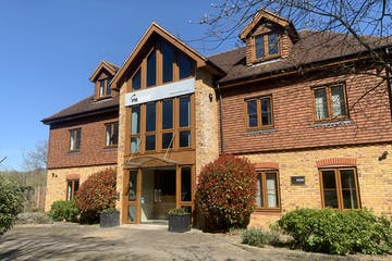2nd Floor, Mansard House, Bookham, Offices To Let - IMG_6791.jpg