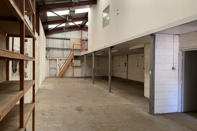 Unit 1, Thame Road Industrial Estate, Haddenham, Industrial To Let - IMG_3717.JPG