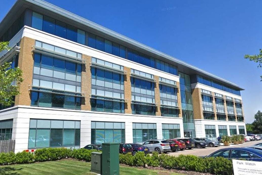 No. 5 Arlington Square, Bracknell, Office To Let - 5ArlingtonSquare.jpg