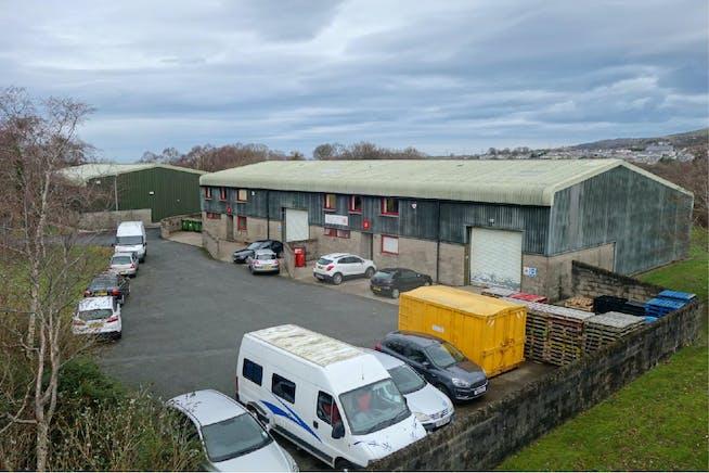 Coed Y Parc Industrial Estate, Bethesda, Gwynedd To Let - Bethesda  Image 1.jpg