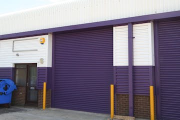 Unit 3 Axis Business Centre, Swindon, Industrial To Let - Axis photo