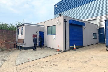 Max Move, Vanguard Self Storage, Alperton Lane, Greenford, Industrial / Offices To Let - External .jpg