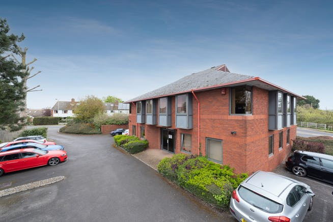 Kille House, Chinnor Road, Thame, Office To Let - Kille House1.jpg