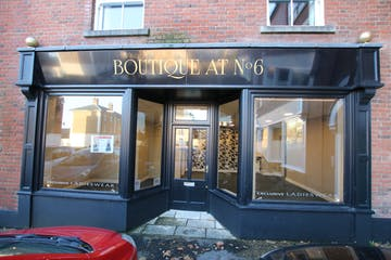 6 Challacombe Square, Dorchester, Retail & Leisure To Let / For Sale - IMG_0247.JPG