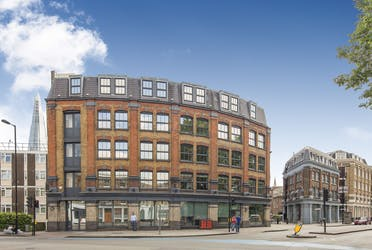115 Southwark Bridge Road, London, Office To Let - 115 Southwark Bridge Road External.jpg - More details and enquiries about this property