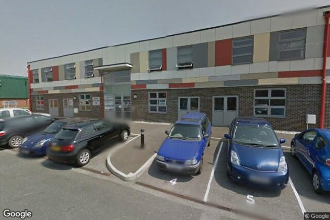 Castleham Business Centre East, Unit 22, St Leonards On Sea, Office / Industrial To Let - Image from Google Street View - 146