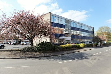 Clyde House, Maidenhead, Offices To Let - Clyde House, Reform Road, Maidenhead SL6