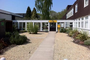 Passfield Business Centre, Passfield, Passfied Business Centre, Liphook, Offices / Serviced Offices To Let - Title