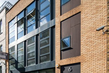 6 Greenland Place, London, Office To Let - _DSC1398_6Greenland©JSP.jpg - More details and enquiries about this property
