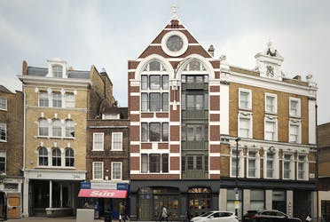 18-20 St. John Street, London, Office To Let - 702Exteriorfinal.jpg - More details and enquiries about this property