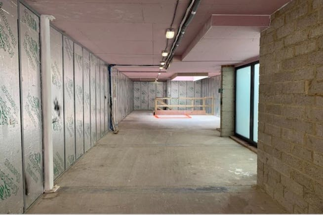 10 Stukeley Street, London, Offices For Sale - Internal 11024x683.JPG