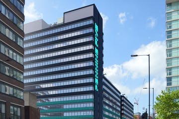 Pennine Five, Tenter Street, Sheffield, Offices To Let - P5 - Street Image 1.jpg