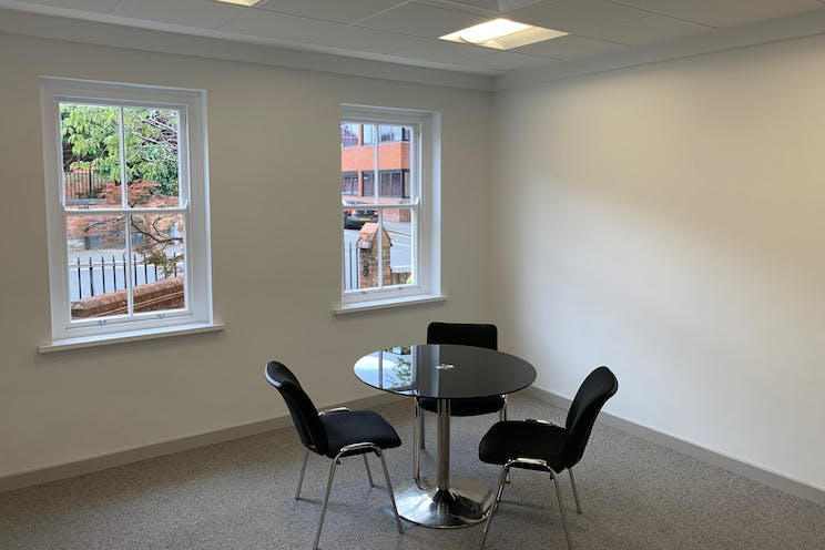 Second Floor, Egerton House, 66-68 Baker Street, Weybridge, Offices To Let - IMG-3877.JPG