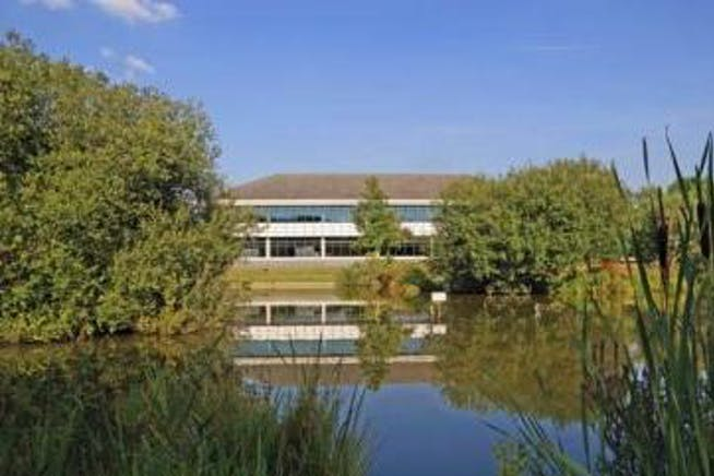 Three Watchmoor Park, Camberley, Office To Let - Watchmoor 3.JPG