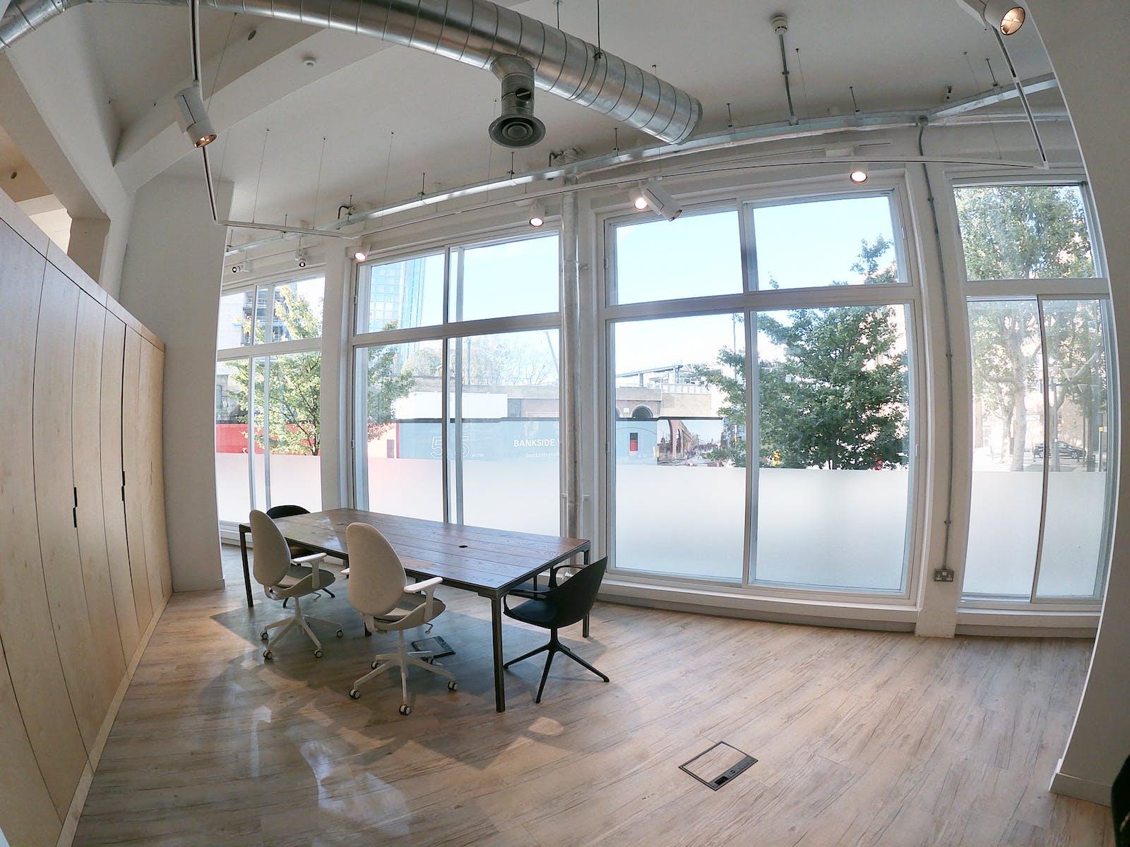 65C Hopton Street, London, Office To Let - Internal (4)