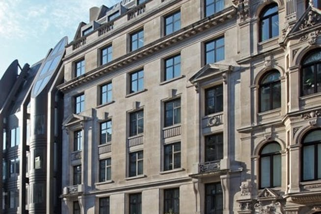 64 St. James's Street, London, Office To Let - Exterior.jpg