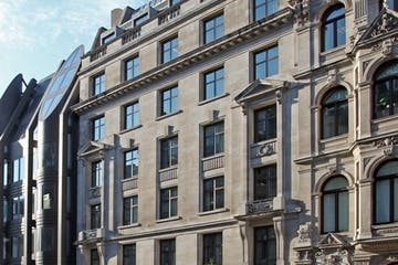 64 St. James's Street, St James's, London, Office To Let - Exterior.jpg
