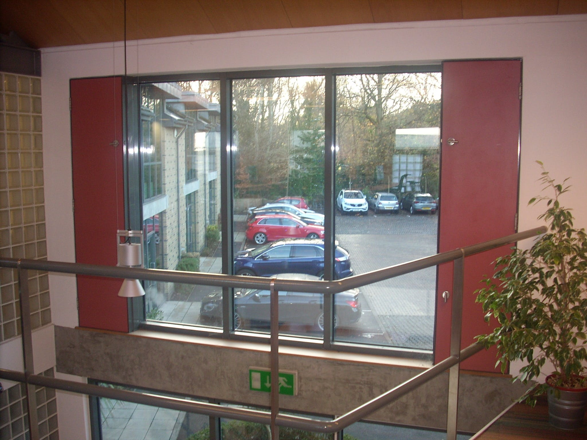 Units 3 & 4, The Courtyard, Bracknell, Offices To Let - DSCN5701.JPG